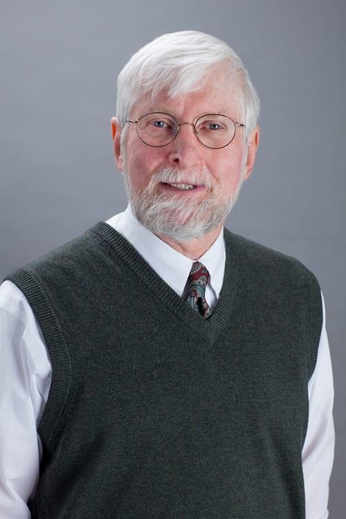 Jon S. Oxman